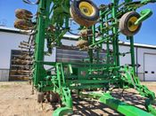 Image for article Used John Deere 2210 Cultivator