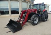 Image for article Used 2018 Case IH MAX115 Tractor