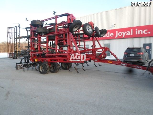 Gallery image 1 for Used 2017 Case IH TGM225 Cultivator