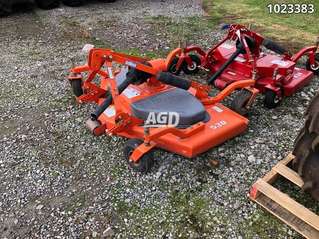 Image for Used Farm King Y530 Mower - Finishing