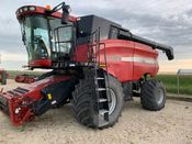 Image for article Used 2004 Case IH 8010 Combine