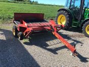 Image for article Used 2005 New Holland 166 Windrow Inverter