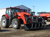Image for article New 2020 McCormick X7.660 Tractor
