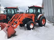 Image for article Used 2015 Kubota L5740HST Tractor