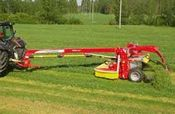 Image for article New NEW Pottinger 307T ED Disc Mower Conditioner