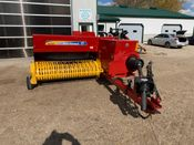 Image for article Used New Holland BC5070 Square Baler - Small