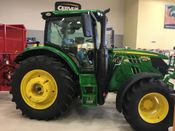 Image for article Used 2019 John Deere 6130R Tractor
