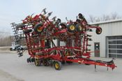 Image for article Used 2009 Bourgault 8810 - 60 ft. Air Seeder Air Seeder