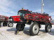 Image for article Used 2015 Case IH 3340-120 Sprayer - Self Propelled