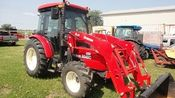 Image for article Used Used Branson 6640 Tractor