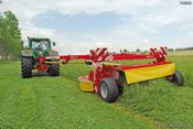 Image for article New NEW Pottinger 3507 T ED Disc Mower Conditioner