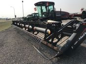 Image for article Used 2008 Westward M150 Windrower