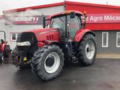 Image for article Used 2016 Case IH PUMA 185 CVT Tractor