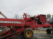 Image for article Used Massey Ferguson 34 Windrower