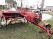 Image for article Used International 425 Bale Thrower