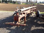 Image for article Used Overum C498 Plow