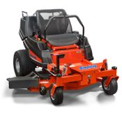 Image for article New Simplicity Courier Mower - Zero Turn