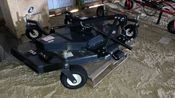 Image for article New Farm King Y755C Mower - Finishing
