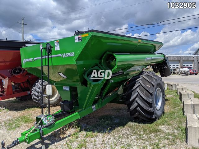 Image for New 2020 Brent V1000 Grain Cart