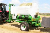 Image for article New McHale 991BE Bale Wrapper