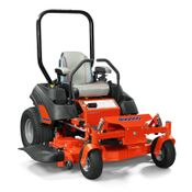Image for article New Simplicity Contender XT Mower - Zero Turn