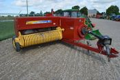 Image for article Used 2011 New Holland BC5070 Square Baler - Small