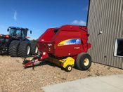 Image for article Used 2013 New Holland BR7090 Round Baler