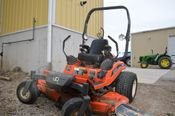 Image for article Used Kubota ZD21 Mower - Zero Turn