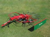 Image for article New Enorossi RR420 EVO Profi PT Rake