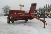 Image for article Used New Holland 166 Windrow Inverter