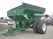 Image for article Used Brent 774 Grain Cart