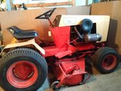 Image for article Used Case 220, hydrostatique Lawn Tractor