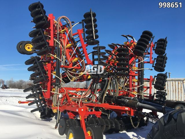 Gallery image 1 for Used 2011 Bourgault 5810 Air Drill