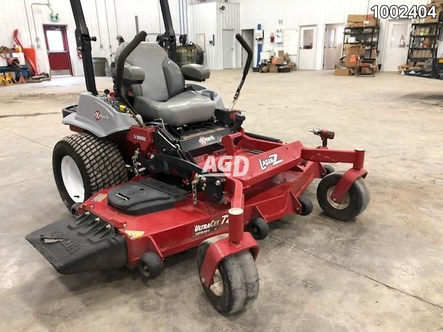 Gallery image 1 for Used 2014 Exmark LZS801 Mower - Zero Turn