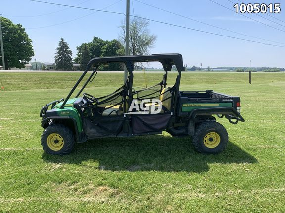 Image for Used 2016 John Deere XUV 825I S4 ATV