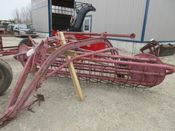 Image for article Used Massey Ferguson Rake