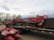 Image for article Used Case IH 2208 Header - Row Crop