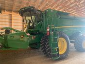 Image for article Used 2019 John Deere S780 Combine