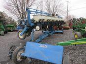 Image for article Used Kinze 16 rangs, semis-direct, engrais sec, marqueur Planter