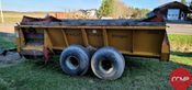 Image for article Used 1998 Knight ProTwin Slinger 8018 Manure Spreader