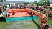 Image for article Used 2005 Kverneland 4032 Disc Mower Conditioner