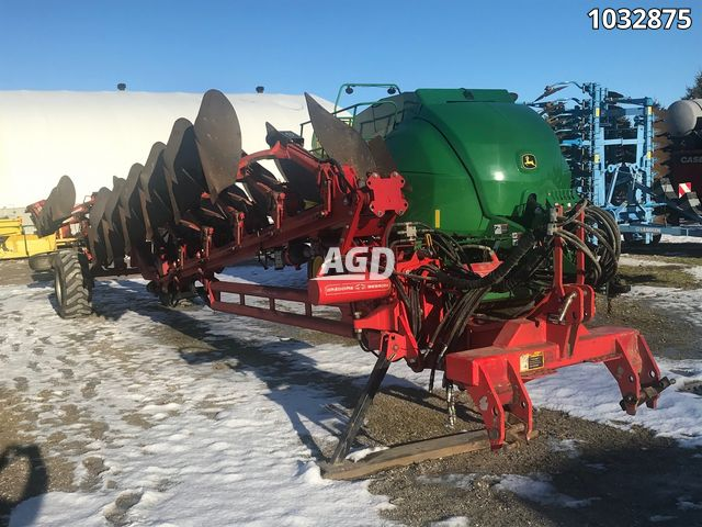 Gallery image 1 for Used 2008 Gregoire-Besson SPERWTZ8 Plow