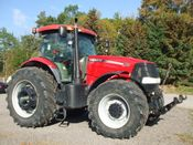 Image for article Used 2012 Case IH PUMA185 Tractor