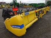 Image for article Used New Holland 740CF Header - Flex
