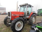 Image for article Used 1988 Massey Ferguson 3090 Tractor
