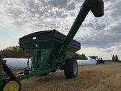 Image for article Used 2012 Brent 1082 Grain Cart
