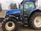 Image for article Used 2013 New Holland T7.200 Tractor