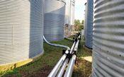 Image for article New 2021 Walinga Ultraveyor Pneumatic System Grain Dryer