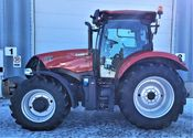 Image for article Used 2018 Case IH MAXXUM 145 CVT Tractor