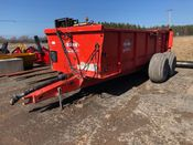 Image for article Used 2010 Kuhn Knight PS150T Manure Spreader